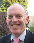 Dr James Tomlinson BChD (hons) (Tutor in Implantology, University of Sheffield)